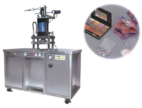Semi-automatic-powder-press-machine-PP-130A
